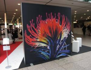 China Crystal Acrylic Photography Custom Light Box Display Panel Light Box 50HZ / 60HZ on sale