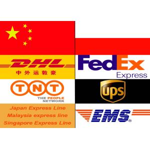 China Air Express door to door Delivery from China to Poland_SYTLOGISTICS on sale