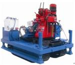 Hydraulic Chuck Crawler  pindle rotatory Drilling Rig Mineral Exploration engineering geological prospecting
