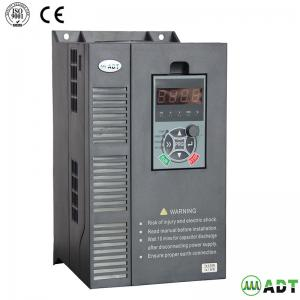 China 7.5kw 10hp 3 phase/ ac frequency inverter frequency converter for pump and fan on sale