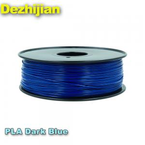 China Extremely Durable PLA 3d Printer Filament Used Across Multiple Industries on sale