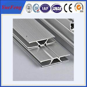 China YueFeng aluminum factory, industrial product with profile aluminium price on sale