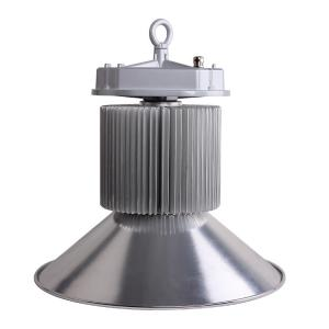 China Phase Change Industrial High Bay Lights 200W AC85-265V Meanwell Driver PF>0.9 on sale