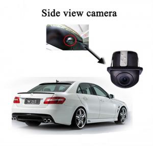 China CMOS SD Security Car Rear View Camera 1.3 Megapixel Dust Proof on sale