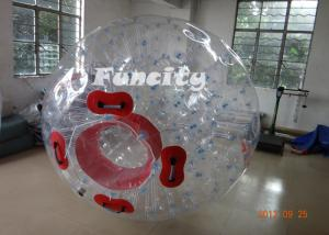 China Great Fun High Quality Commerical Grade Custom Made Inflatable Zorb Ball with CE Certificate on sale