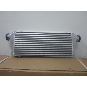 China Custom Universal Heat Exchanger Intercooler Extruded Aluminum Bar And Plate on sale