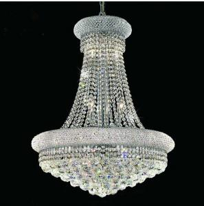 China Contemporary crystal chandelier lighting Fixtures For Home Living room Bedroom (WH-CY-11) on sale