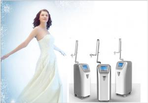 China Factory price 40w fractional CO2 laser,fractional co2 laser skin resurfacing machine on sale