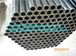 ASTM A485 High Hardenability Precision Steel Tube 100CrMo7 3-12m Length