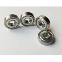 8x22x7mm High Speed Deep Groove Ball Bearings 608 Zz For Skates Scooters Skateboard
