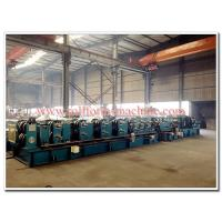 Full Automatic Metal Cee and Zee Profile Purlins Roll Former Equipment with Strong Structure