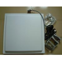 Long Distance RS232 WIFI UHF RFID Smart Chip Card Reader For Entrance