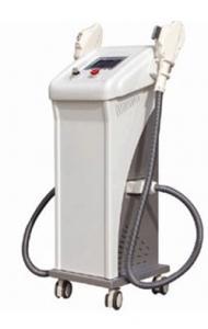 China Intense Pulsed Light Laser Machine / Equipment for Skin Rejuvenating (CE/ISO) (NI) on sale