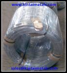 2.2mm 500kg hot dip galvanized wire