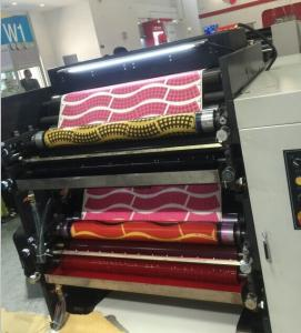 Quality Automatic Flexo Die Cutter , FDC850 Paper Cup Printing And Punching Machine for sale
