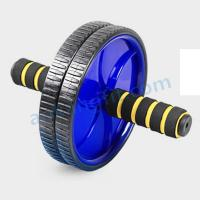 China AB wheel for addominal training on sale
