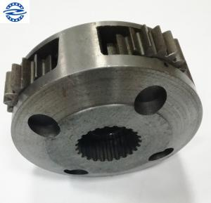 China Steel Kobelco Excavator Gearbox Sk135-8 Spider Assy 2nd / Excavator Spare Parts on sale