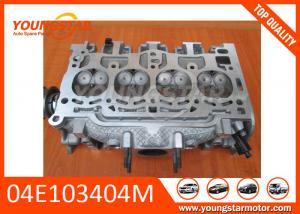 1 4 Tsi Aluminium Cylinder Head Car Engine Parts For Volkswagen