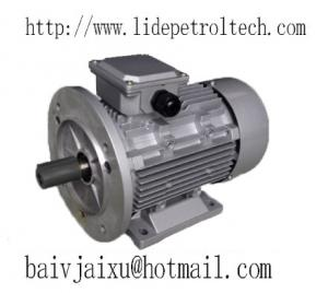 China (CE) MS Series Alu Three Phase Motor on sale