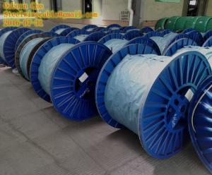China Aluminium Clad Steel Strand (ACS) on sale