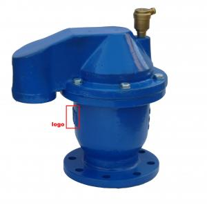 China High Pressure Air Release Valve For Water Line DIN / BS / AWWA / JIS Standard on sale