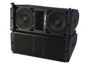 China Custom Nightclub Speaker System Full Range 300 Watt Pro Audio Speaker For Live Show on sale
