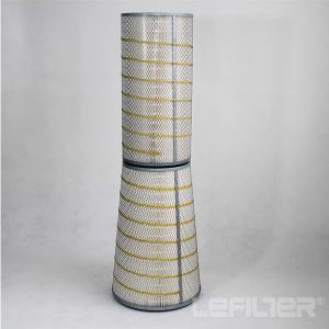 China P19-1236 Donaldson cylindrical Duratek Air Filter Cartridge gas turbine filter on sale