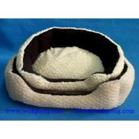 China Luxury Pet Bed on sale
