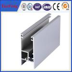 China Oxidation aluminum alloy 6061/6063 windows and doors profiles aluminum extrusion wholesale