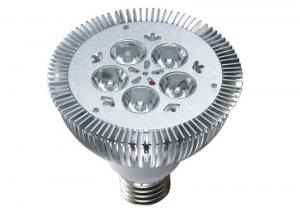 China Energy Saving 90lm Brightest 5 Watt LED Spotlight E27 , Hotel LED Reaplacement Lamps on sale