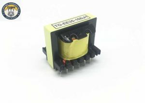China Customized High Frequency Transformer EE35 Ferrite Transformer For Switched Mode Power Supply supplier