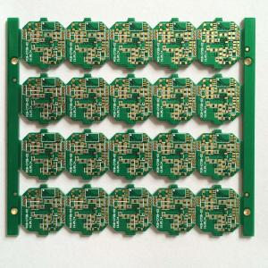 China High quality 4 layer pcb Immersion Gold Four Layers PCB on sale