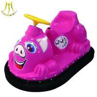 China Hansel amusement kids ride on car children remote control toy animals on sale