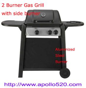 China Propane Gas Grill on sale
