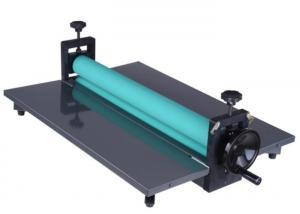 China Multi - Functionl Desktop Cold Lamination Machine Large Format 650mm on sale