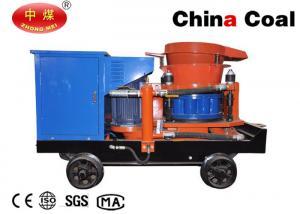 China Concrete Spraying Machine Wet Shotcrete on sale