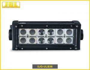 China High Intensity CREE LED Lighting Bar For Truck ATV 273 * 87 * 121mm on sale