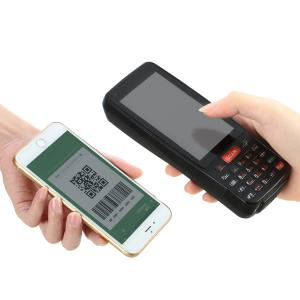 China Wireless portable PDA with android 5.1 support 1d barcode and 2d QR Scan/Data Inventory Device Collector on sale