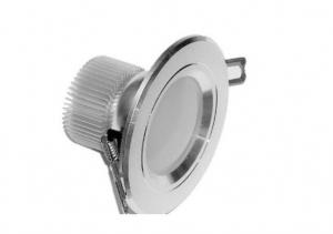 China No Strobe Dimmable LED Downlights Ip65 Led Downlights Low Power Consumption on sale