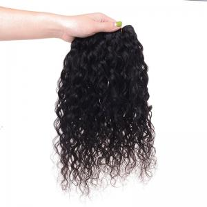 China factory price Hair Weaves For Black Women, Brazilian 6a kinky curly hair extension on sale