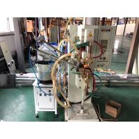 Screw Nut Conveyor & Spot Welding Machine for Automotive
