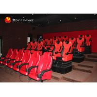 Entertainment Amazing Simulation 4d Cinema 4d Motion Theatre 2-100 Seats