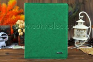China elegant leather case for Ipad air, protective case for Ipad air, accessory for Ipad on sale