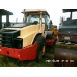 China CA602D used Dynapac used road roller for sale  Libyan Arab    Ceuta Zimbabwe wholesale