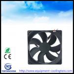 12025 / 12V 24V 48V Cooling DC Brushless Fan For Computer Case Chassic And CPU