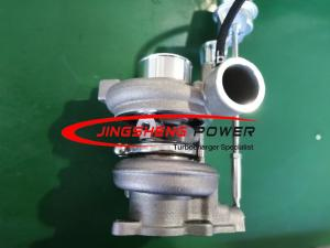 China HX25W Diesel Engine Turbocharger 2843145 , Turbocharger For Diesel Engine on sale