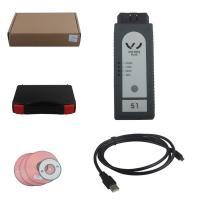 ODIS VAS5054 Plus Bluetooth VAG Automotive Diagnostic Tools ODIS V4.2.3 With OKI Chip