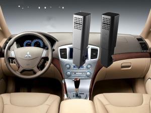 China Ozone Vehicle Air Purifier on sale
