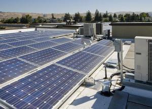 China 18.6 KG PV Solar Energy Panels , Anodized Aluminum Modular Solar Panels on sale