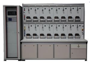 China Meter Test Bench Automatic Change To Calibrate / Test Line And Neutral 16 Positions on sale